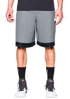Under Armour SC30 Top Gun Shorts