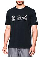 Under Armour® Icons of the Game Tee