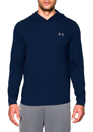 Under Armour® Waffle Hoodie