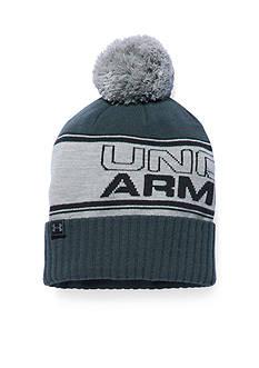 Under Armour Retro Pom Beanie
