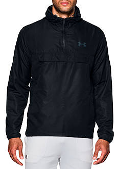 Under Armour Sportstyle Anorak Pullover Jacket