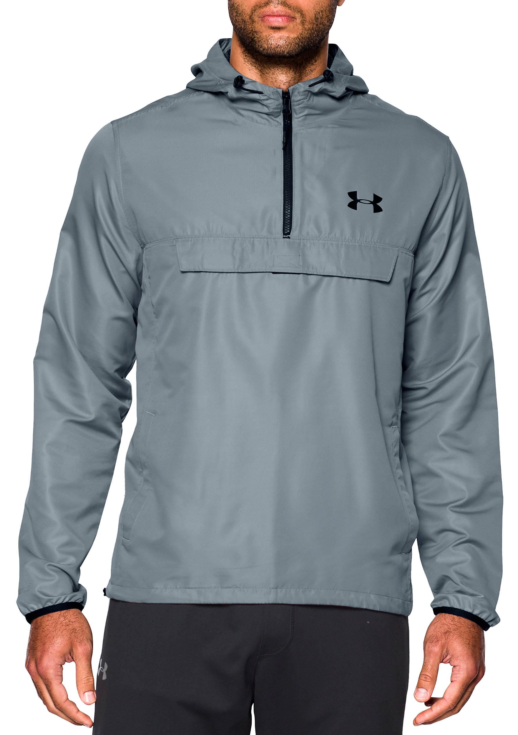 Under Armour® Sportstyle Anorak Pullover Jacket | belk