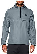 Under Armour® Sportstyle Anorak Pullover