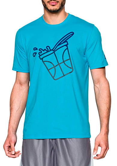 Under Armour® Get Buckets Icon T-Shirt