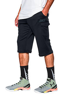 Under Armour® SC30 Trey Area 1/2 Pants