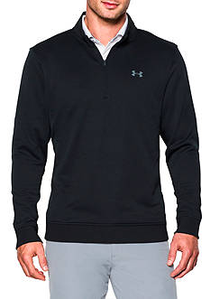 Under Armour Playoff Long Sleeve Polo Shirt