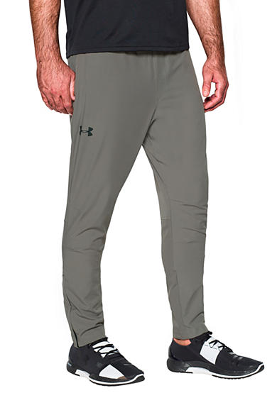 Under Armour® Worlds Greatest Woven Tapered Training Pants