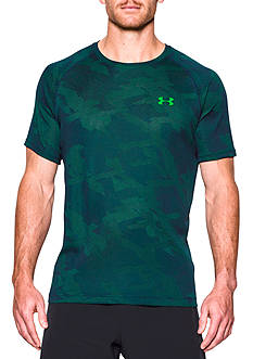 Under Armour® Tech™ Jacquard T-Shirt