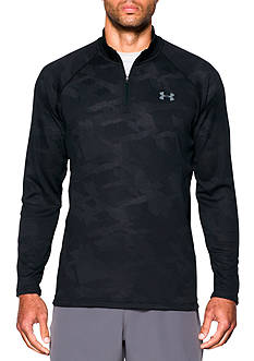 Under Armour Tech™ 1/4 Zip Shirt