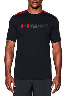 Under Armour® Raid Turbo Graphic T-Shirt
