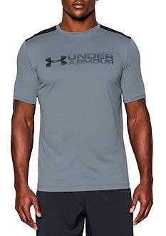 Under Armour Raid Turbo Graphic T-Shirt