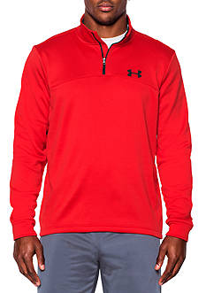 Under Armour® Storm Armour® Fleece 1/4 Zip Pullover
