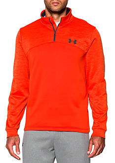 Under Armour Storm Armour® Fleece 1/4 Zip Pullover