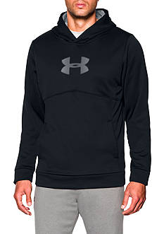 Under Armour® Storm Armour® Fleece Logo Hoodie