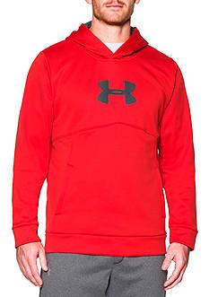 Under Armour Storm Armour® Fleece Logo Hoodie
