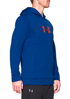 Under Armour Storm Armour® Fleece Logo Hoodie