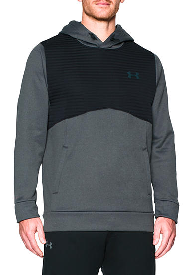 Under Armour® Storm Icon Quilted Hoodie