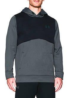Under Armour Storm Icon Quilted Hoodie