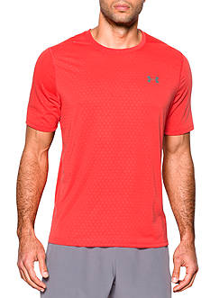 Under Armour Ultimate Emboss Tech Tee