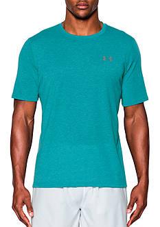 Under Armour® Threadborne Siro Twist T-Shirt