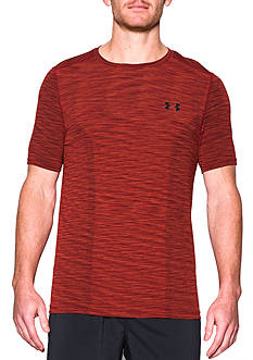 Under Armour® Ultimate Threadborne Seamless Graphic Tee