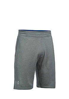 Under Armour® 7-in. Tech Terry Shorts