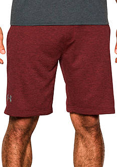 Under Armour Tech™ Terry Shorts