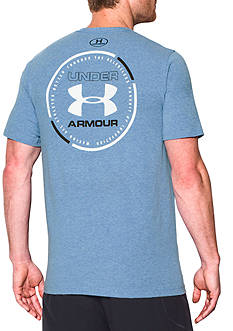 Under Armour® Mantra Crew Neck Tee Shirt