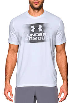 Under Armour® Overspray Logo Shirt