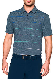 Under Armour CoolSwitch Pivot Polo Shirt