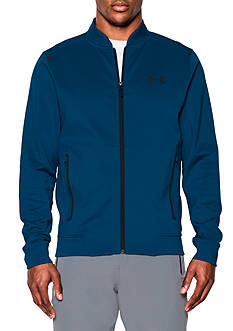 Under Armour Elevated Bomber Jacket