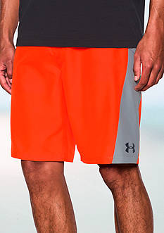 Under Armour® 9-in. Mania Tidal Board Shorts