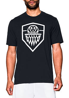 Under Armour® Basketball Icon T-Shirt