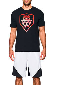Under Armour Basketball Icon T-Shirt