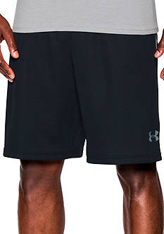 Under Armour 9-in Run Shorts