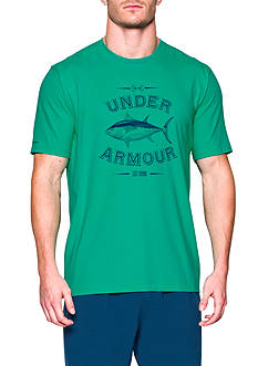 Under Armour® Classic Tuna Tee Shirt