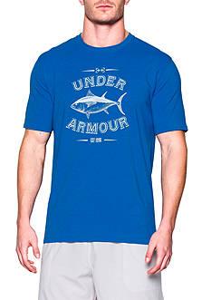 Under Armour Classic Tuna Tee Shirt