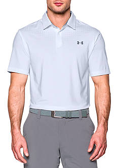 Under Armour® Coolswitch Ice Pick Polo Shirt