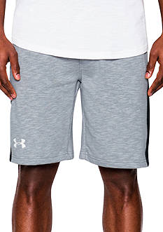 Under Armour® 7-in. Graphic Shorts