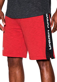 Under Armour 7-in. Graphic Shorts