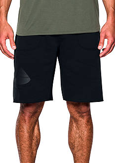 Under Armour® Rival Graphic Shorts