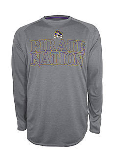 Champion East Carolina Pirates Scout 2 Graphic Tee