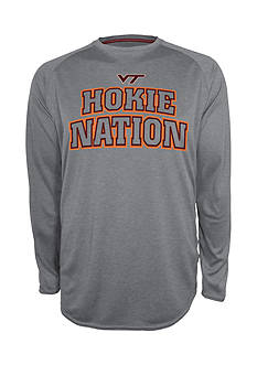 Champion Virginia Tech Hokies Scout 2 Graphic Tee