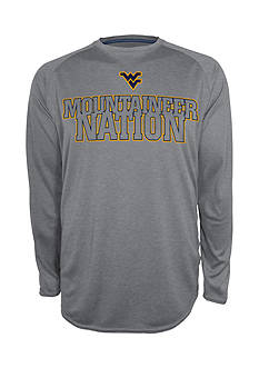 Champion West Virginia Mountaineers Scout 2 Graphic Tee