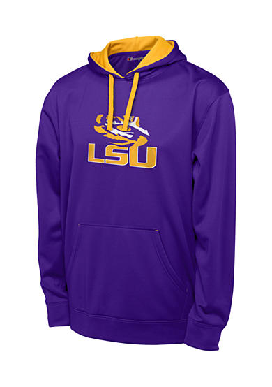 Champion® Formation Louisiana State Tigers Hoodie