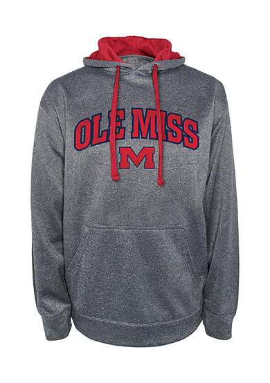Champion® Dominate 2 Ole Miss Rebles Hoodie