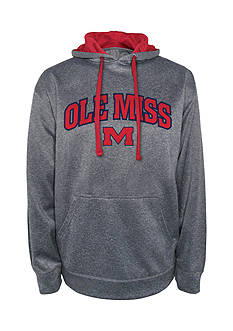 Champion Dominate 2 Ole Miss Rebles Hoodie