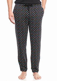 Happy Socks Multi Color Dots Lounge Pants