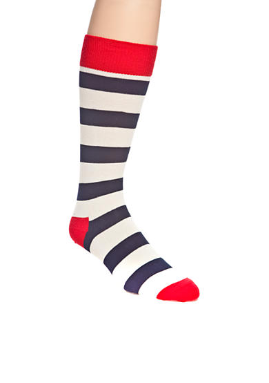 Happy Socks® Wide Stripe Socks - Single Pair