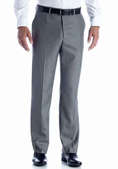 Dockers® Suit Separate Flat Front Pants